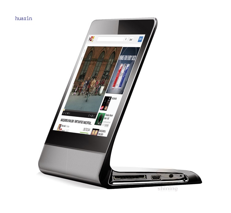 7 inch wifi digital photo frame